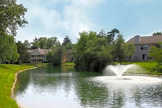 Apartments Near OWU Lakeside At The Sanctuary for Ohio Wesleyan University Students in Delaware, OH