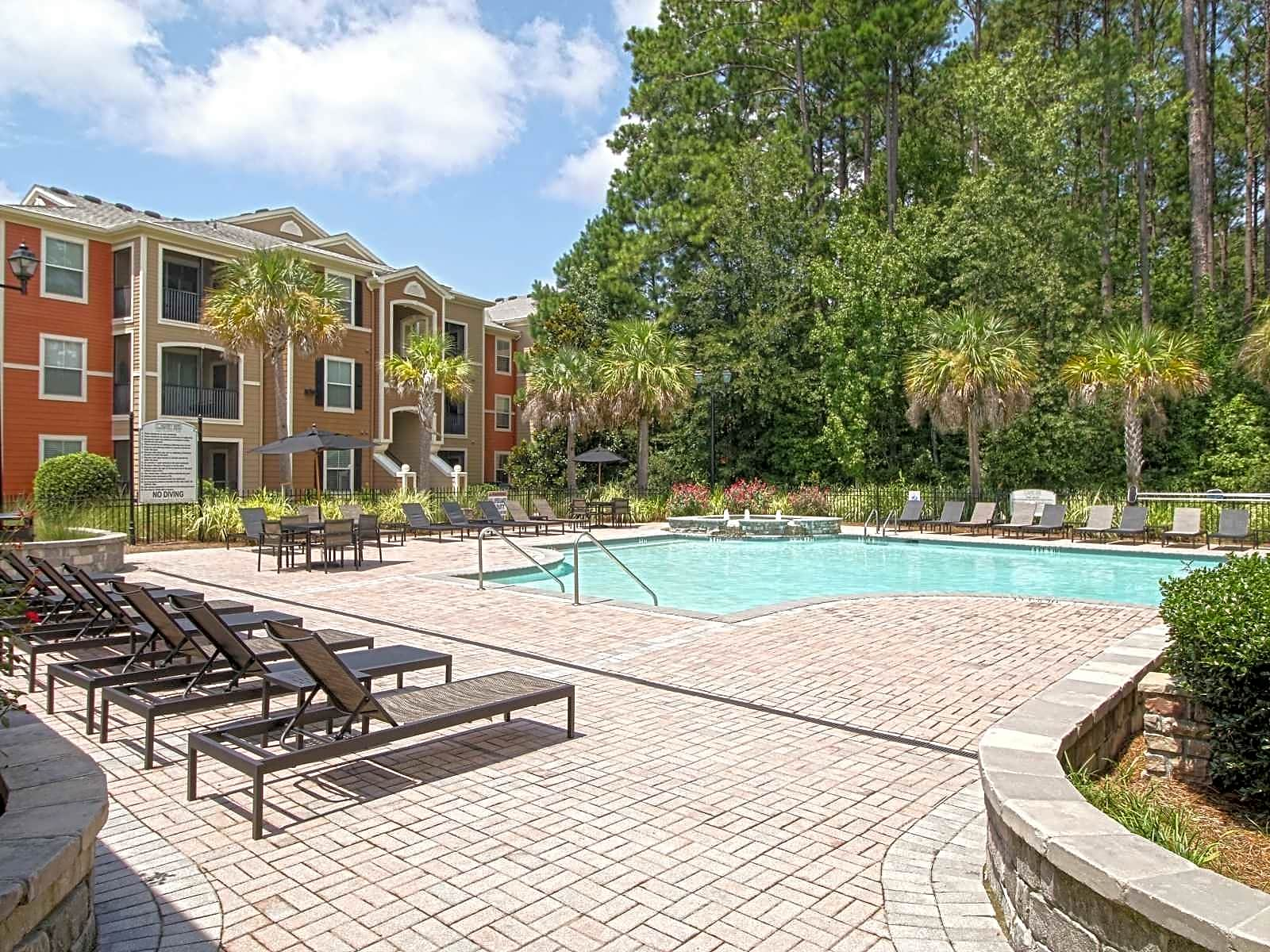 Courtney Bend At New River Apartments Hardeeville Sc 29927