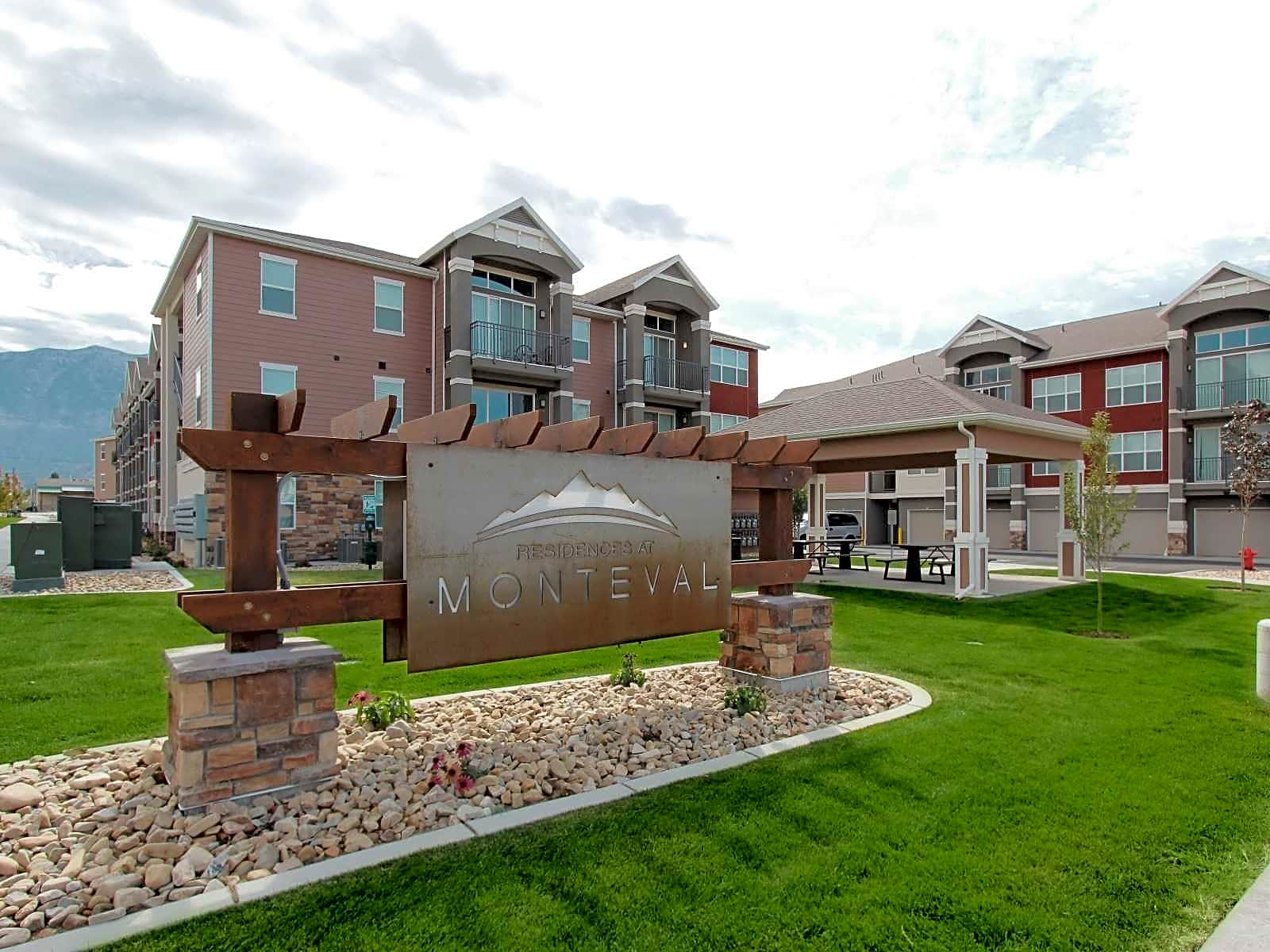 The residences at monteval apartments orem ut 84057 for One bedroom apartments in orem utah