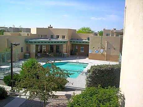 Photo: Santa Fe Apartment for Rent - $719.00 / month; 2 Bd & 1 Ba