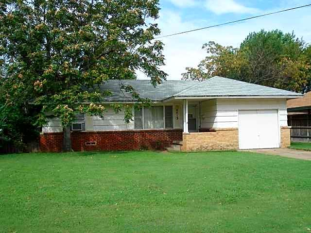Apartments For Rent In Roland Oklahoma