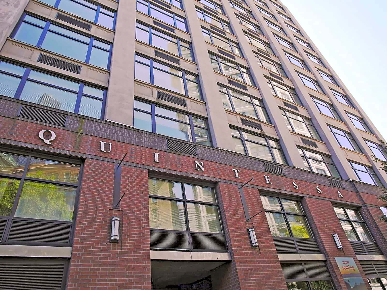 Quintessa apartments seattle wa 98104 for Art institute of seattle parking garage