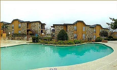 Photo: Irving Apartment for Rent - $521.00 / month; 1 Bd & 1 Ba