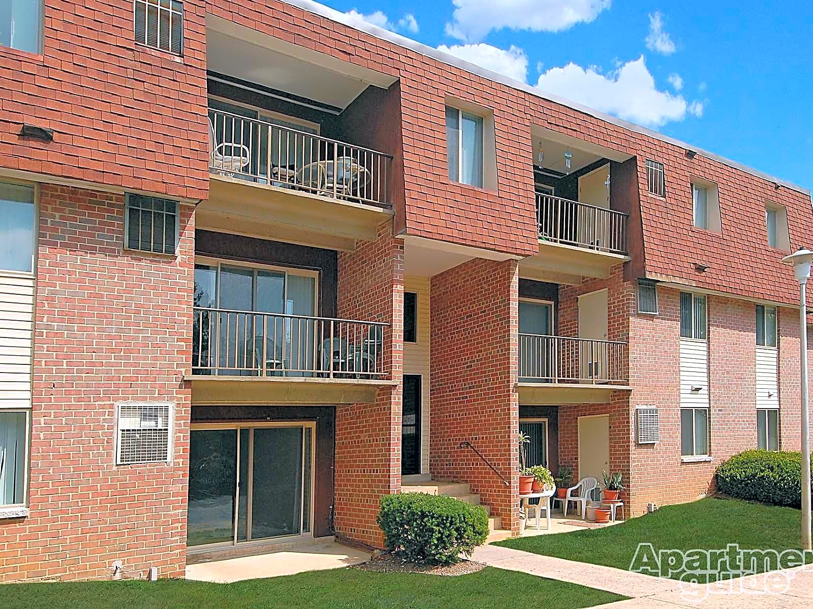 Marrion Square Apartments Pikesville Md 21208