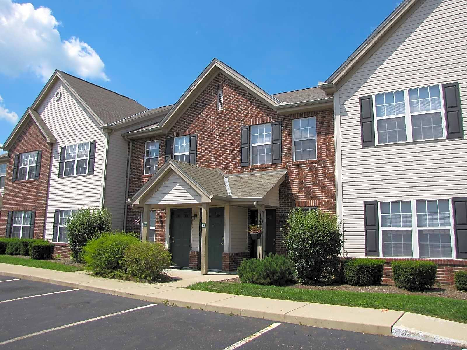 Pickerington Ridge Apartments - Pickerington, OH 43147