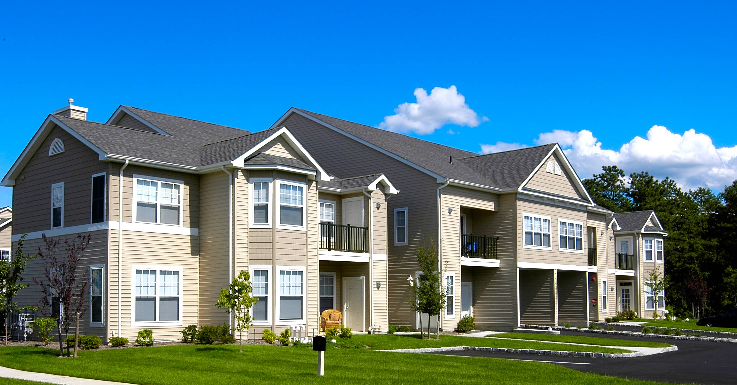 New Apartments In Coram Ny