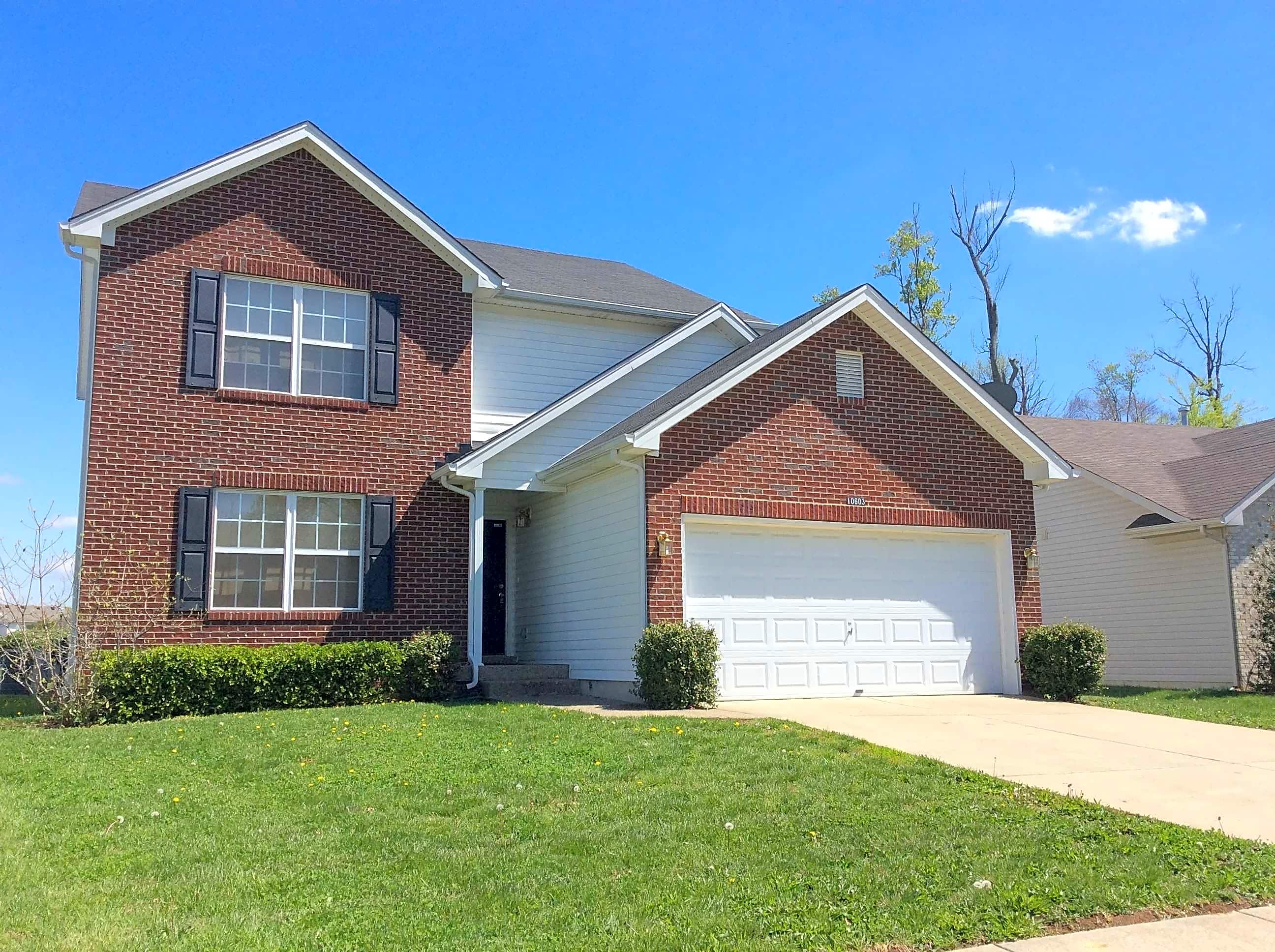 Kentucky houses for rent in kentucky homes for rent for 3 bedroom apartments in louisville ky