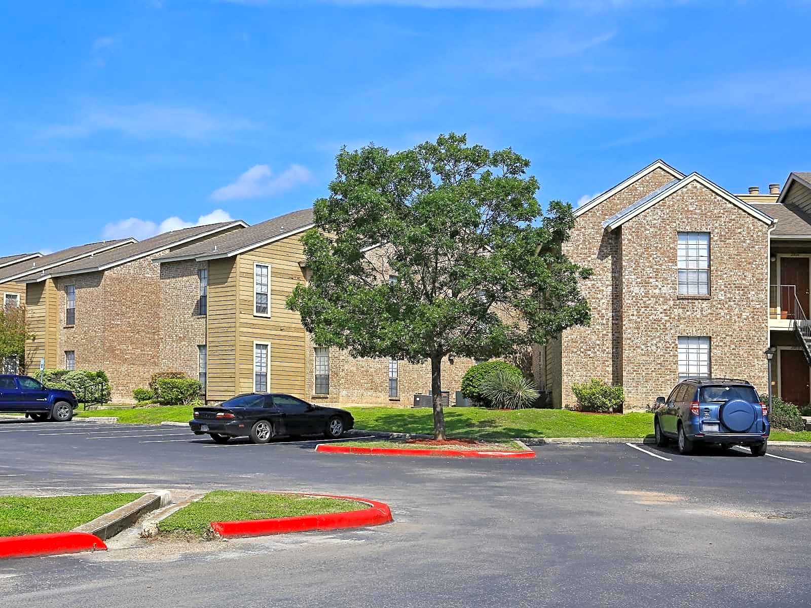 Austin Pointe Apartments - San Antonio, TX 78213