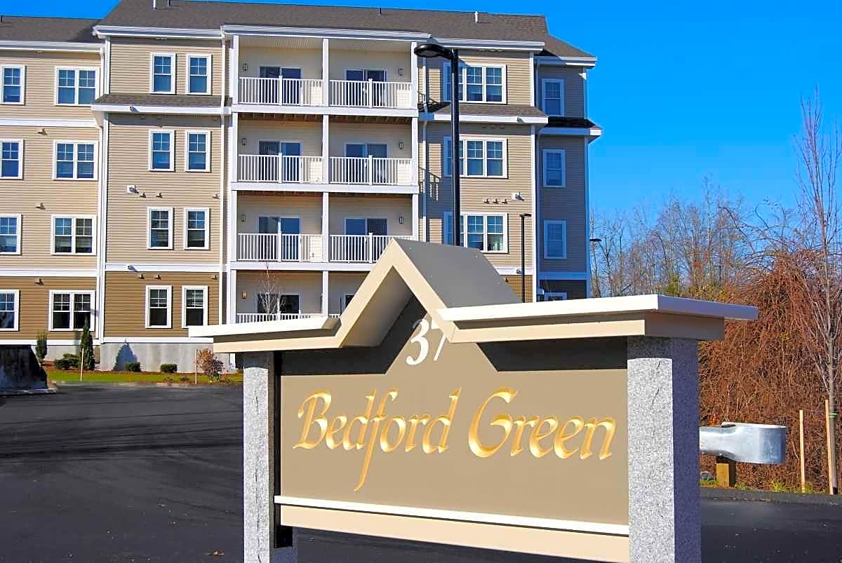 Apartments Near Saint Anselm Bedford Green for Saint Anselm College Students in Manchester, NH