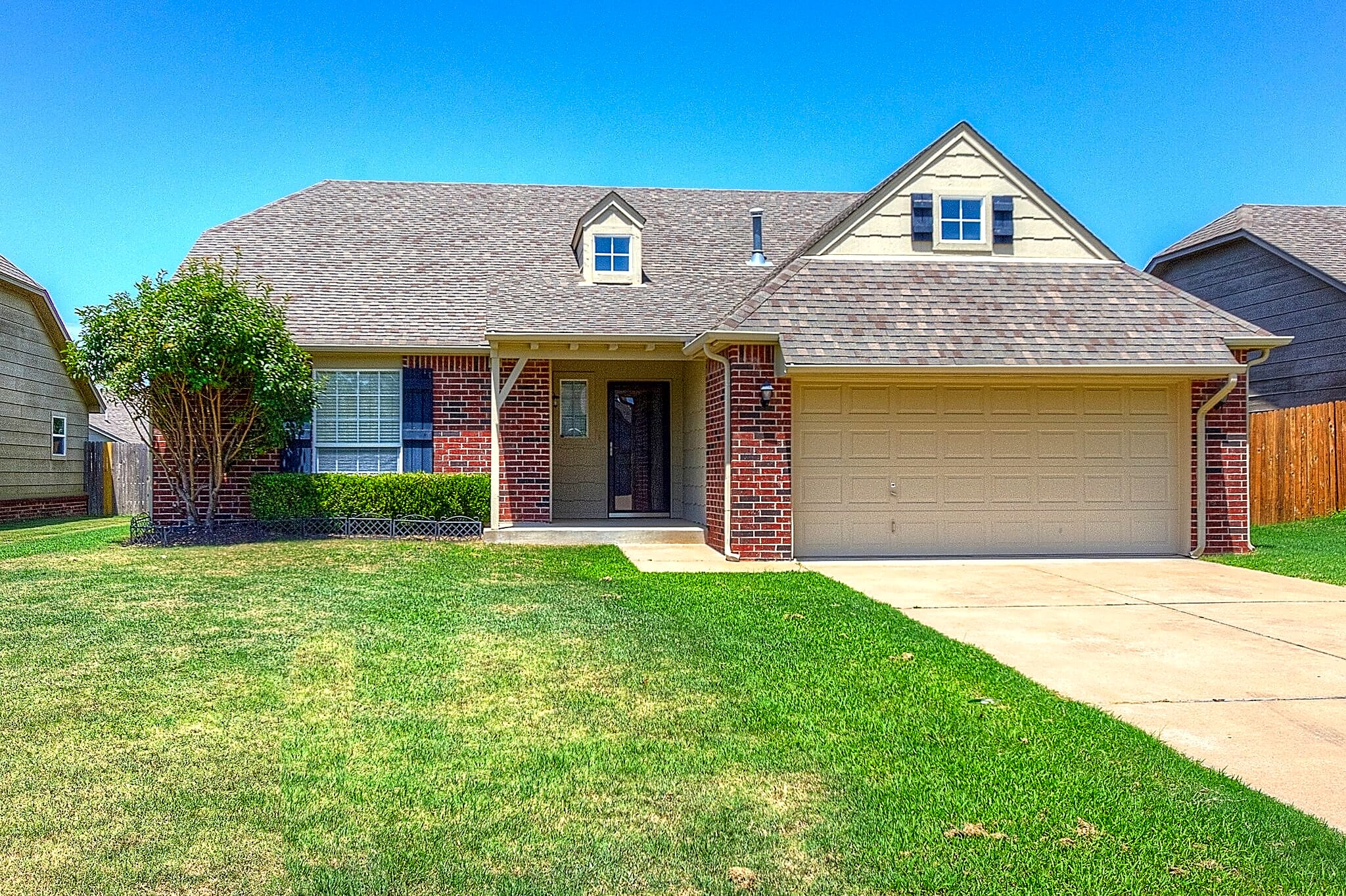Broken Arrow Houses for Rent in Broken Arrow Oklahoma