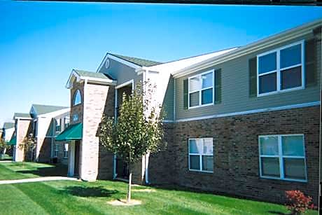 Photo: Anderson Apartment for Rent - $571.00 / month; 3 Bd & 2 Ba