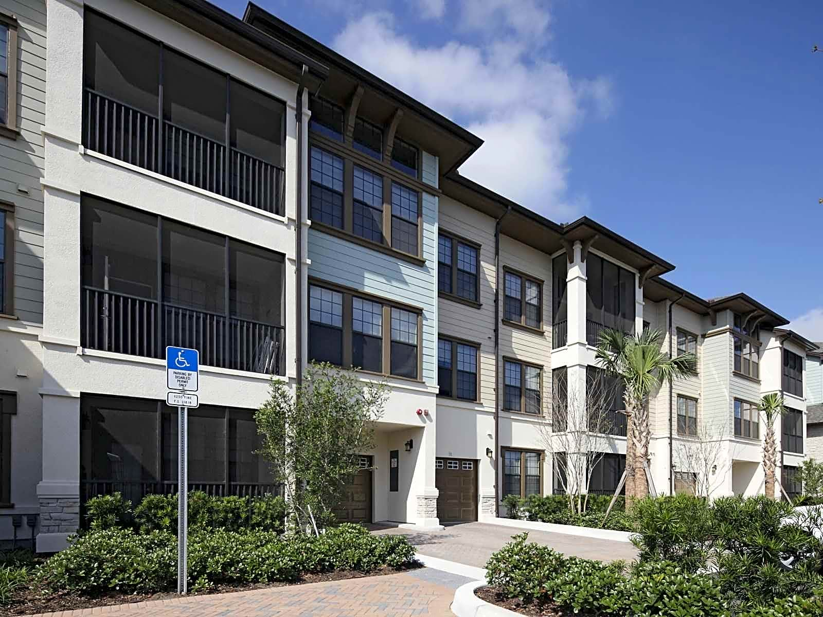 Apartments By International Drive Orlando Fl
