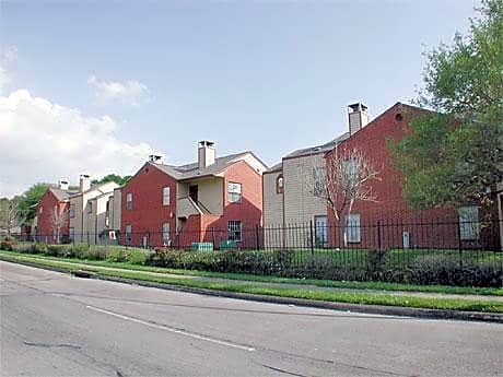 Photo: Houston Apartment for Rent - $750.00 / month; 3 Bd & 2 Ba
