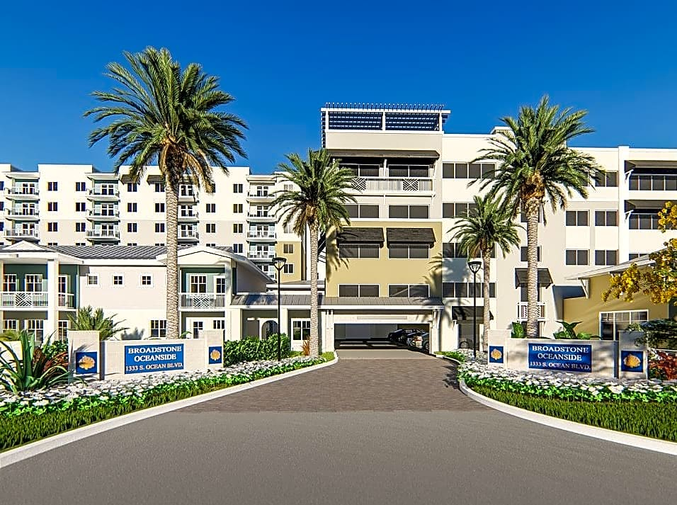 NSU Housing Broadstone Oceanside for Nova Southeastern University Students in Fort Lauderdale, FL