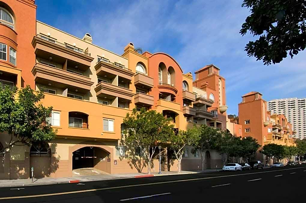 Harborview Apartment Homes San Diego Ca 92101