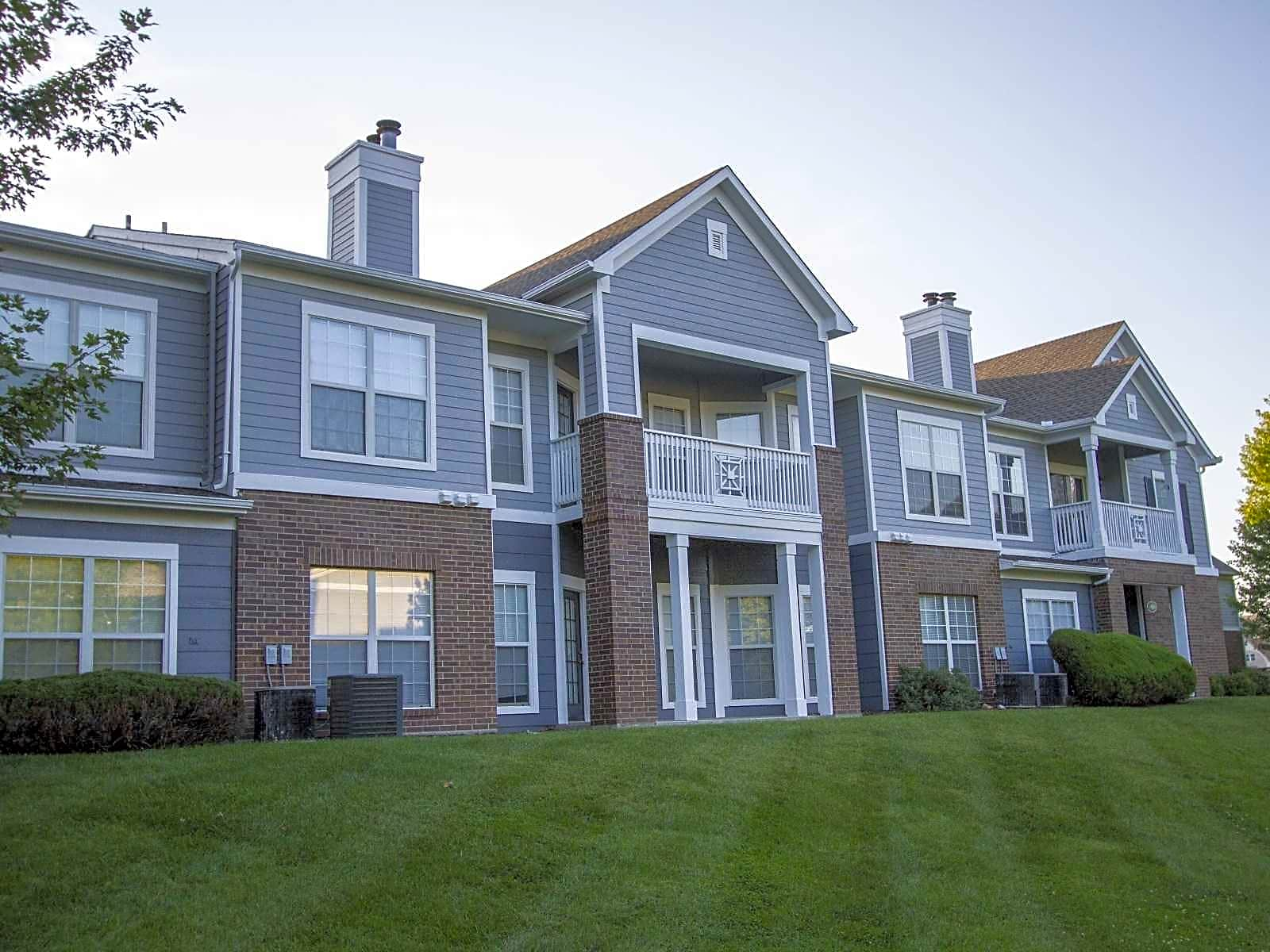 Apartments Near Johnson County Community College Overland Park