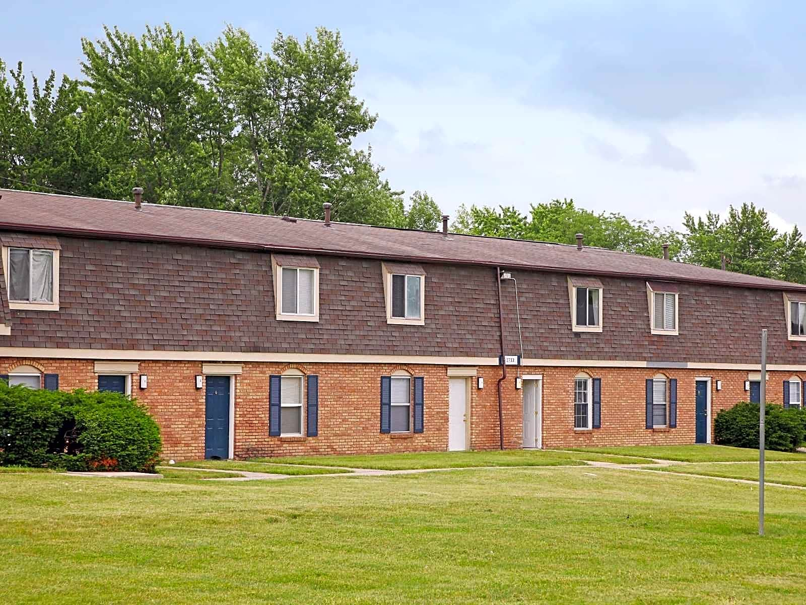 Photo: Fort Wayne Apartment for Rent - $719.00 / month; 3 Bd & 1 Ba