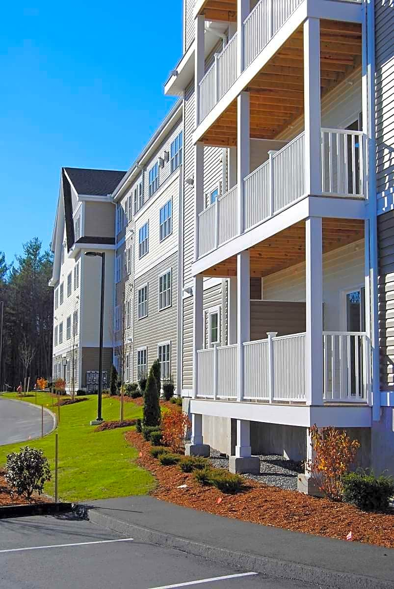 New Apartments In Bedford Nh