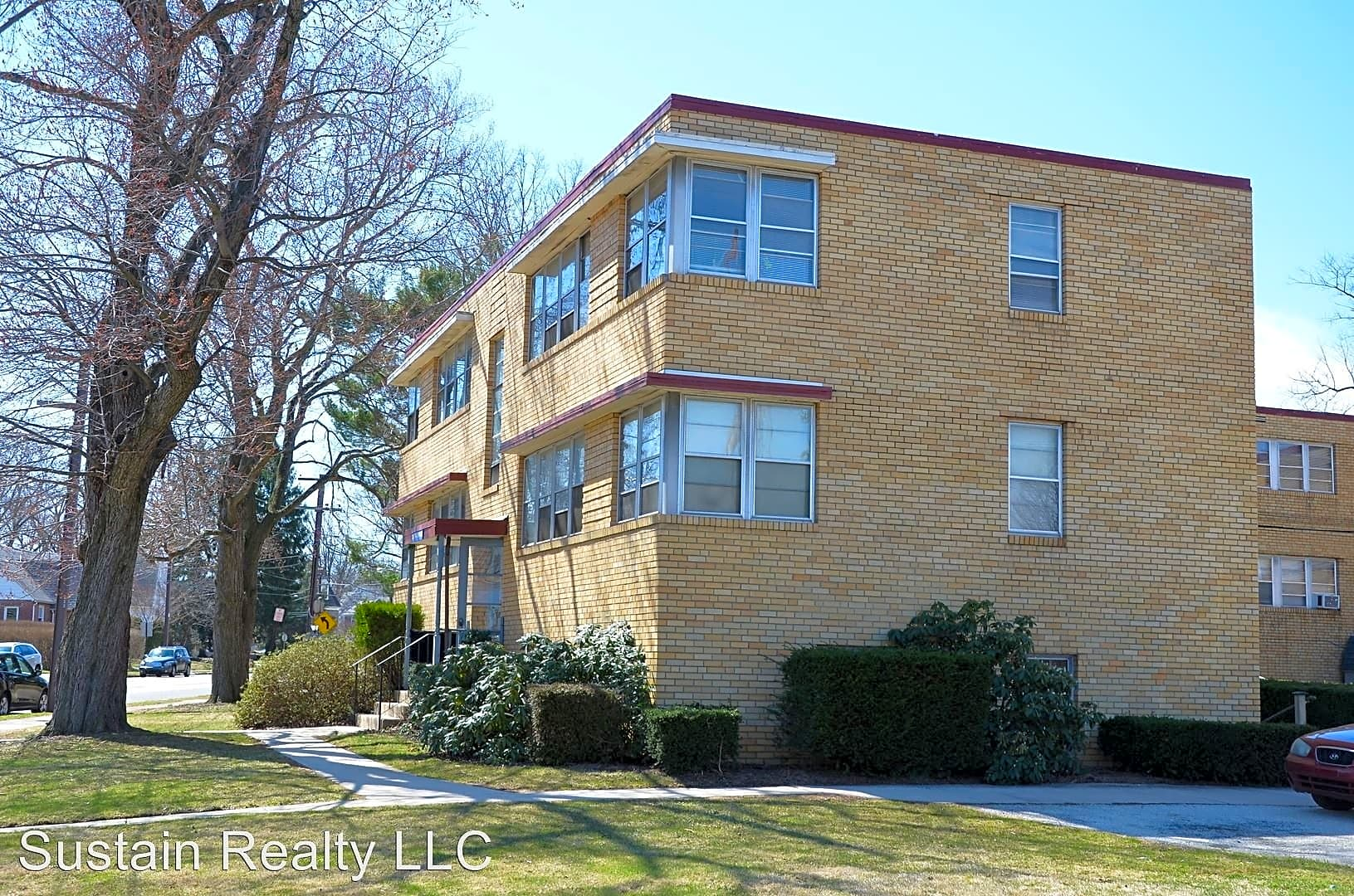 Mill Creek Apartments Philadelphia