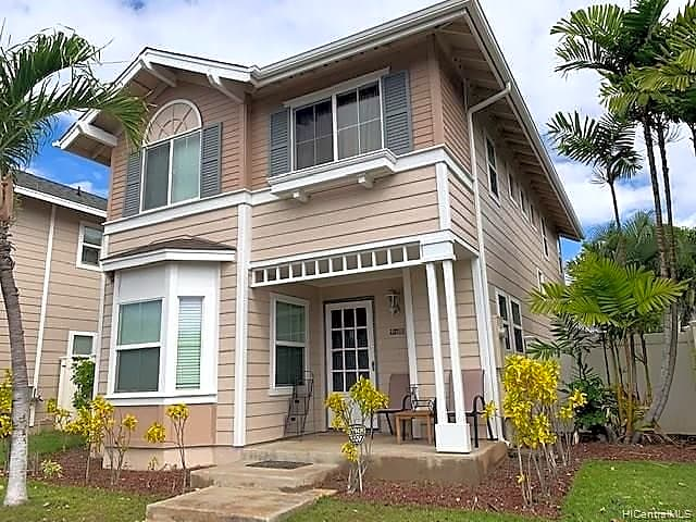House for Rent in Ewa Beach