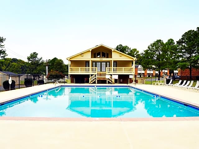 Photo: Charlotte Apartment for Rent - $509.00 / month; 1 Bd & 1 Ba