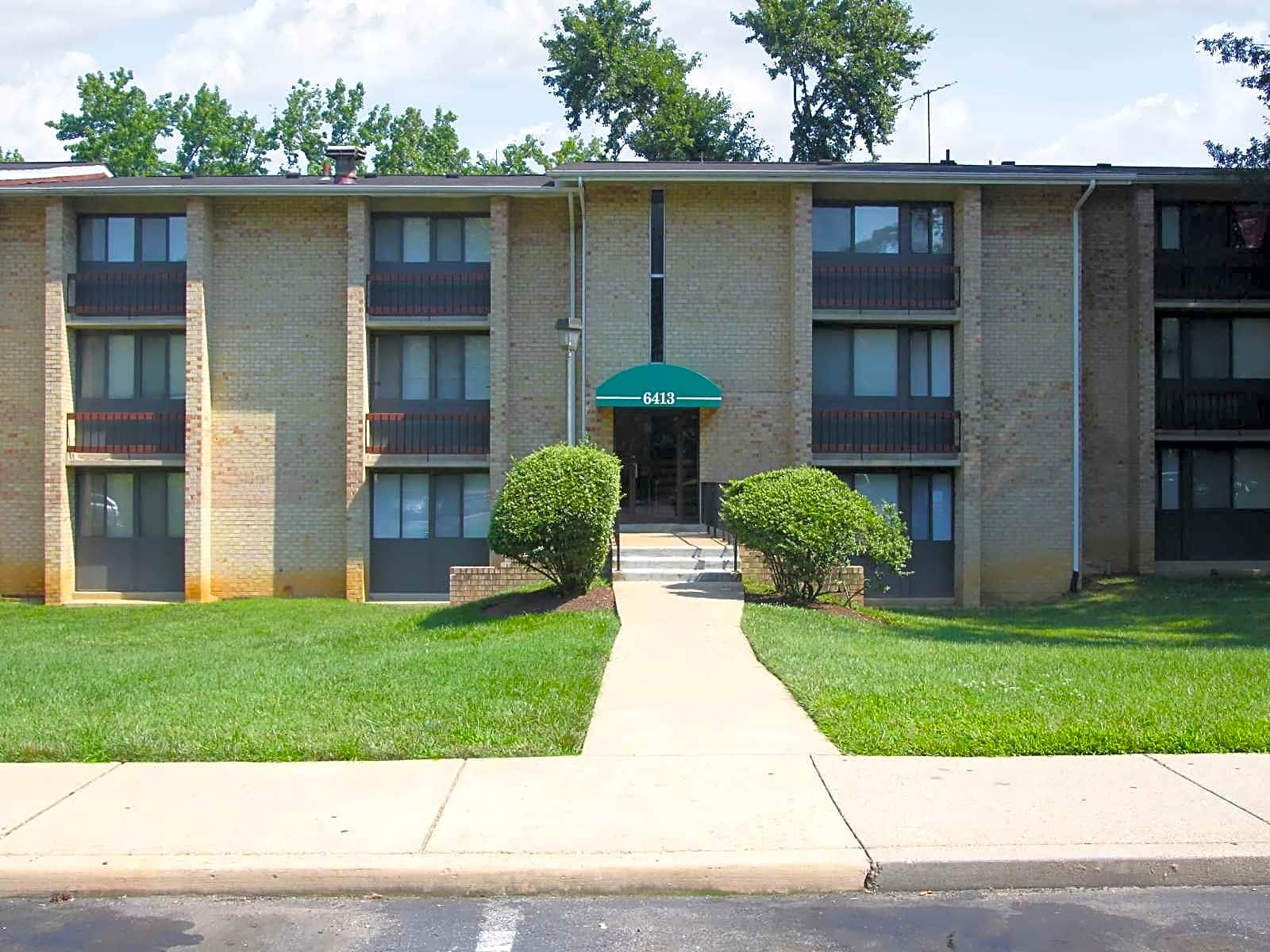 Apartments In Oxon Hill Md