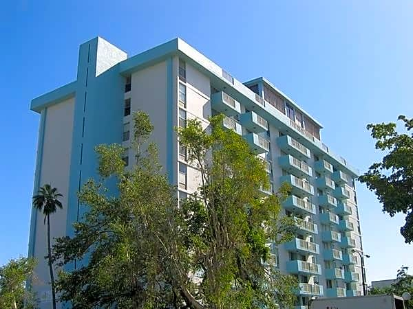 Photo: Miami Apartment for Rent - $970.00 / month; 1 Bd & 1 Ba