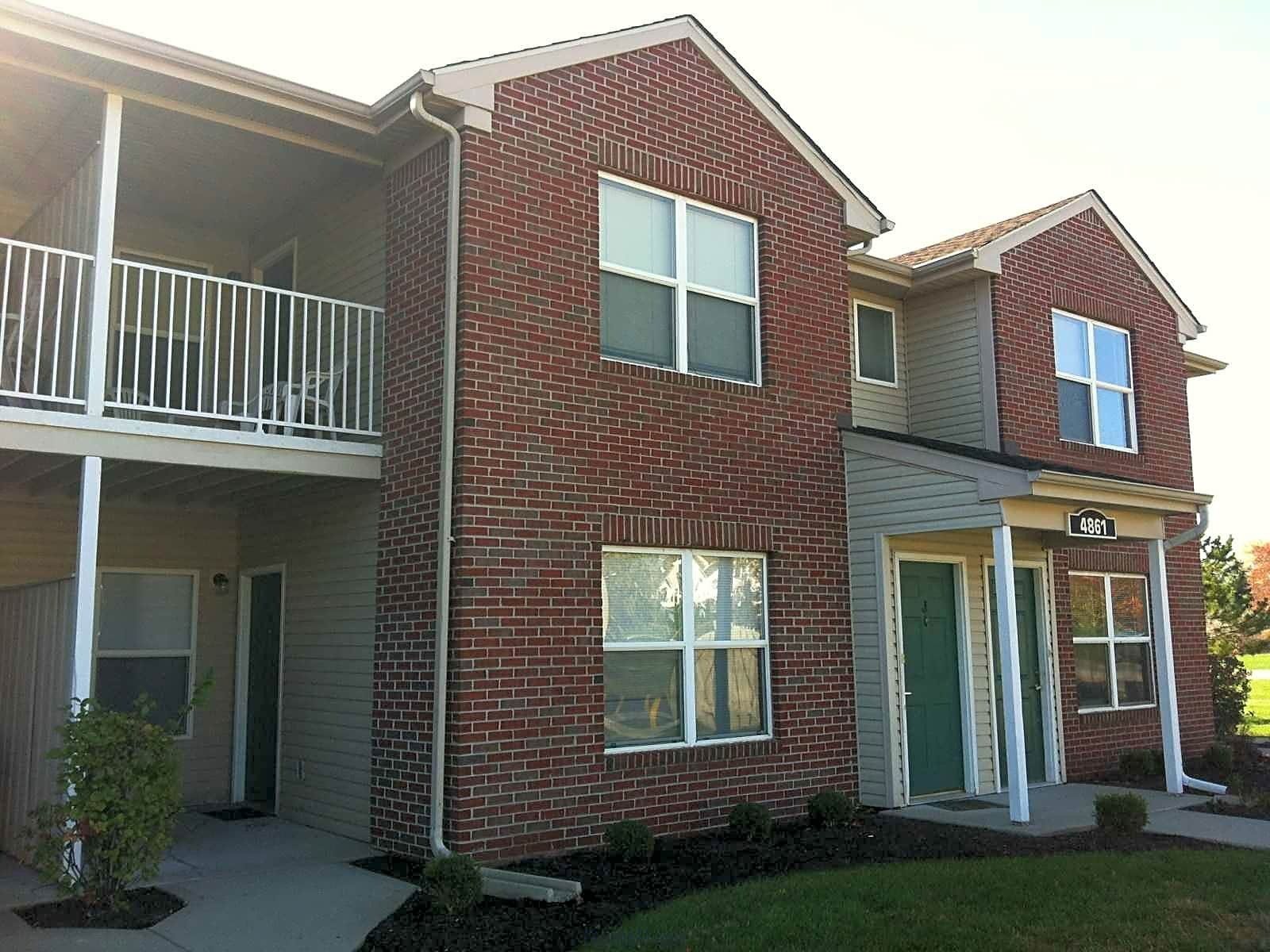 Lakes Of Georgetown Apartments - Indianapolis, IN 46268