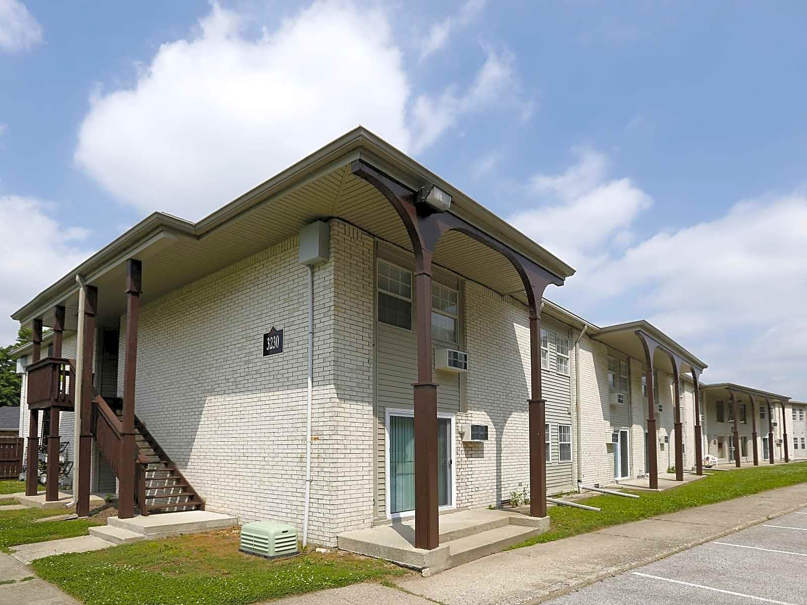 Photo: Indianapolis Apartment for Rent - $429.00 / month; 1 Bd & 1 Ba