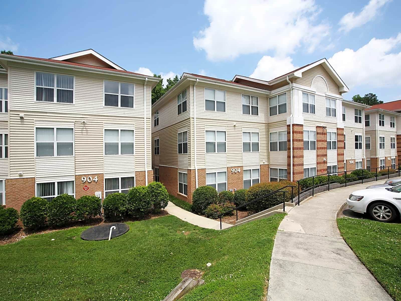 Manor Village Apartments Dc