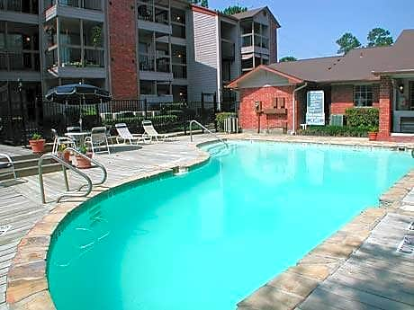 Photo: Conroe Apartment for Rent - $799.00 / month; 2 Bd & 1 Ba