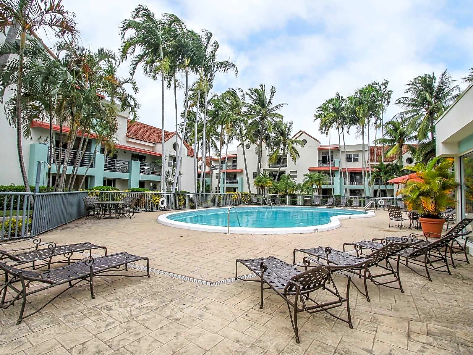Ocean Park Apartments Boynton Beach