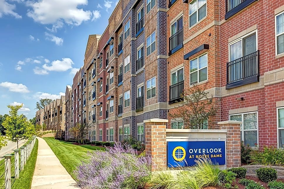 Overlook Apartments - Per Bed Leases