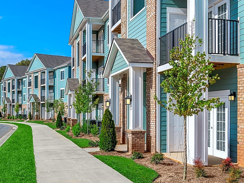 Apartments Near Davidson Ardmore at Alcove for Davidson College Students in Davidson, NC