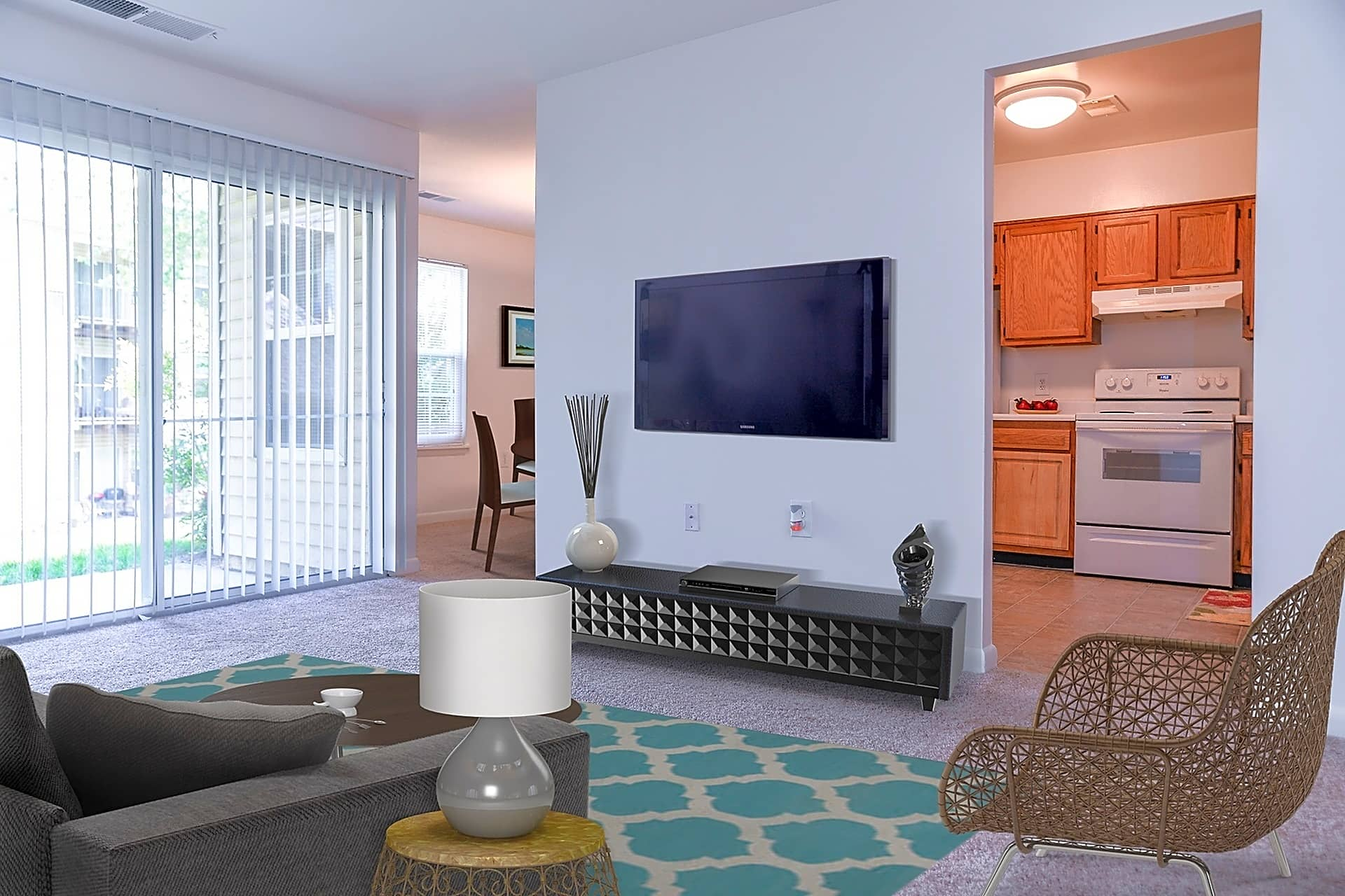 Apartments Near FCC Woodlawn Village for Frederick Community College Students in Frederick, MD