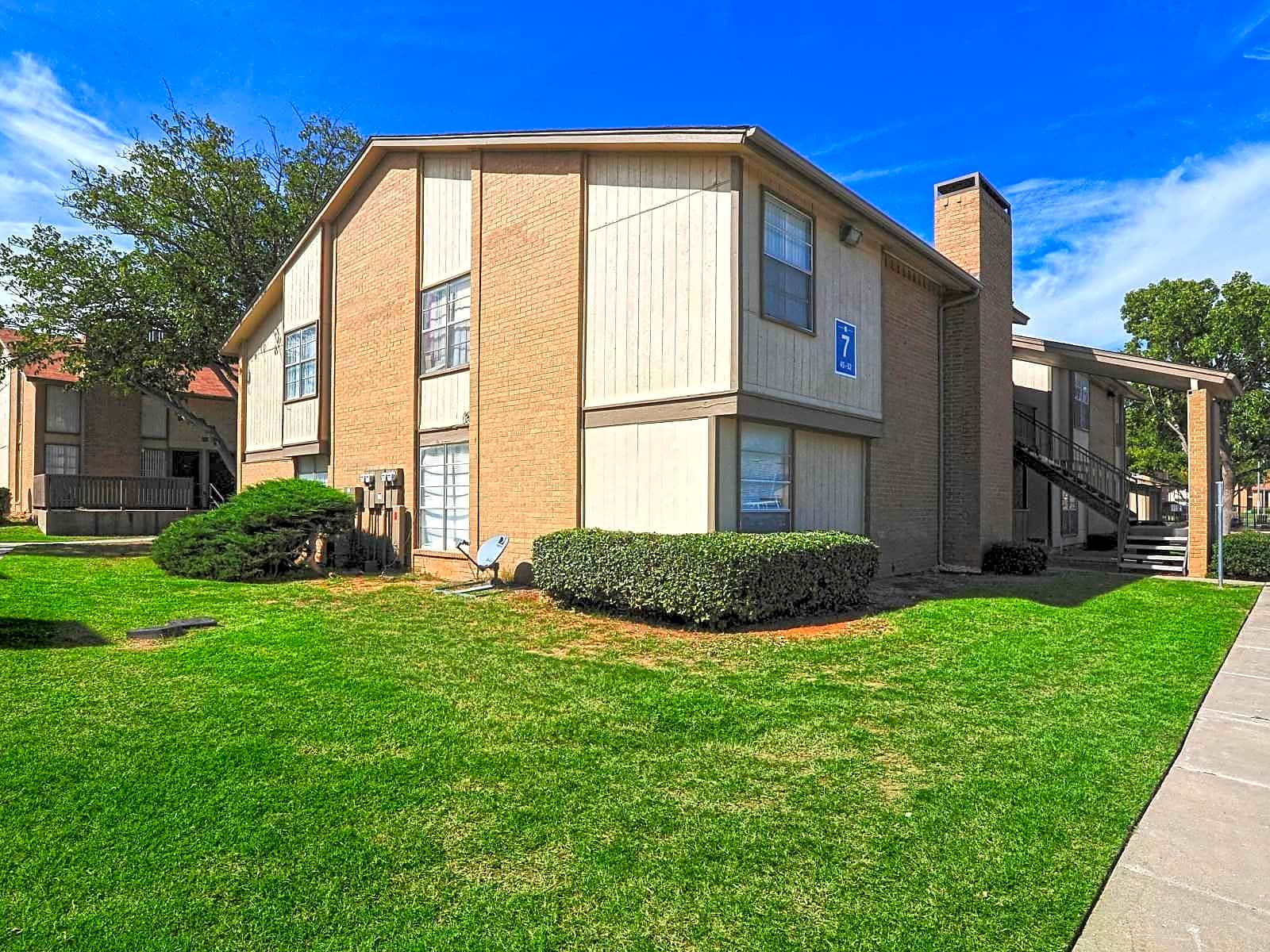 Apartments Near UTPB Southgate for The University of Texas of the Permian Basin Students in Odessa, TX