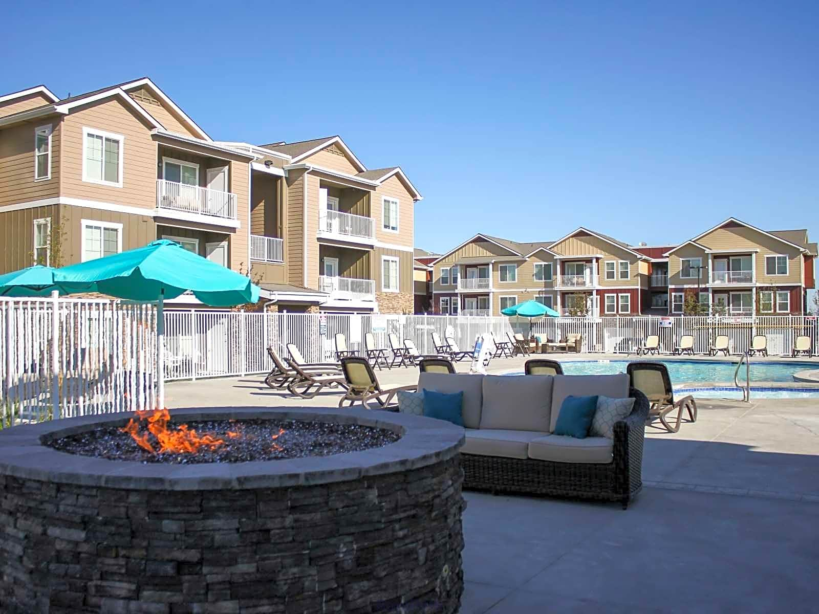 Apartments Near NNU High Point on Overland for Northwest Nazarene University Students in Nampa, ID