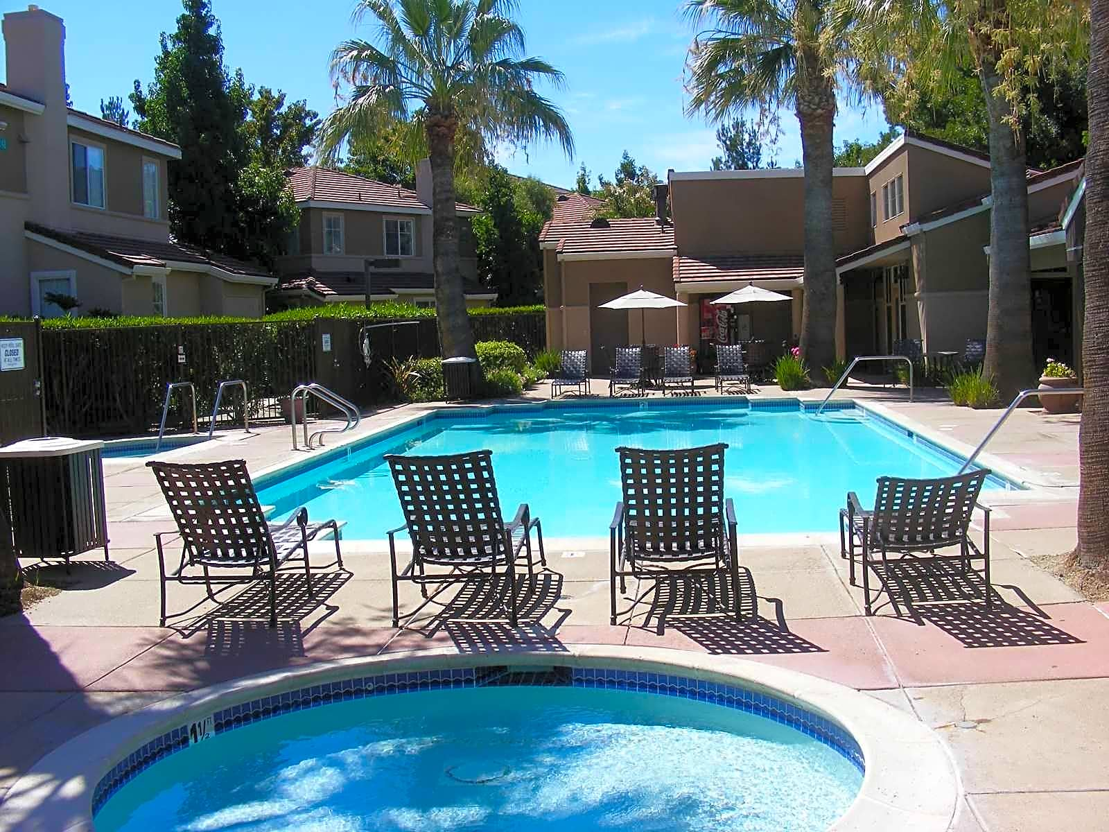 Senior Apartments Tracy Ca