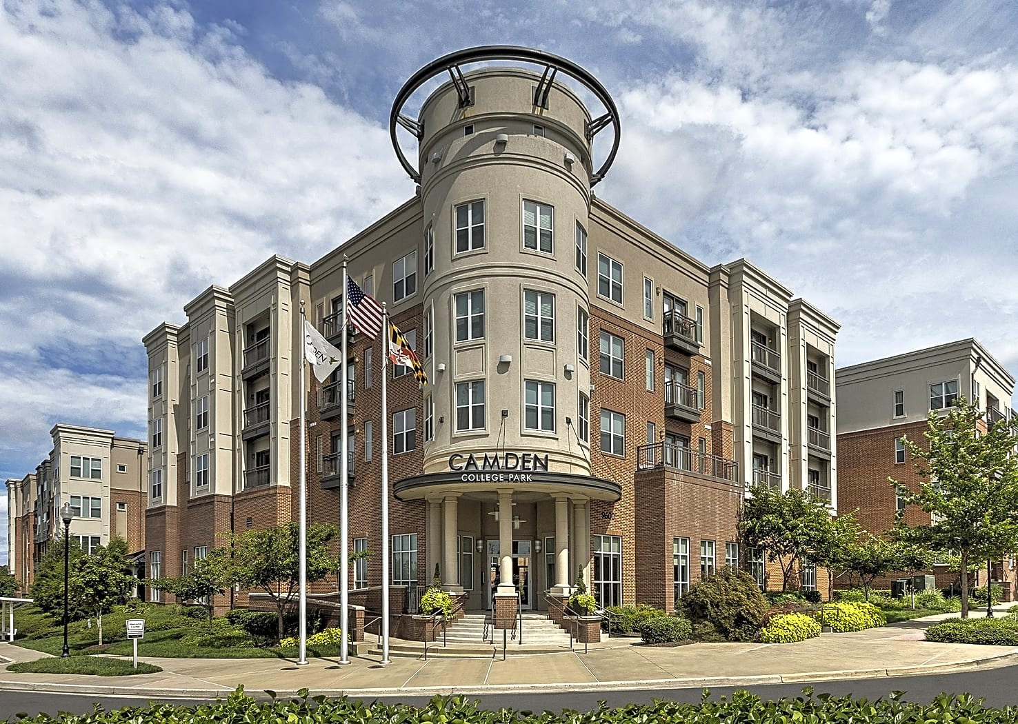 Apartments Near University of Maryland Camden College Park for University of Maryland Students in College Park, MD