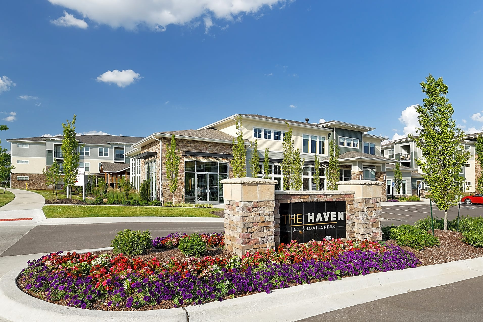 The Haven at Shoal Creek