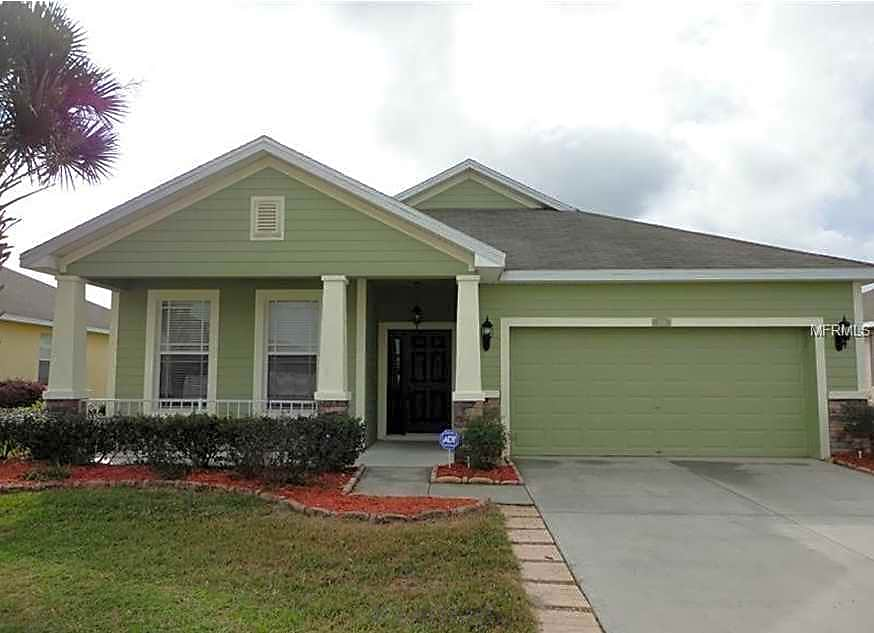 Plant City Houses For Rent In Plant City Florida Rental Homes