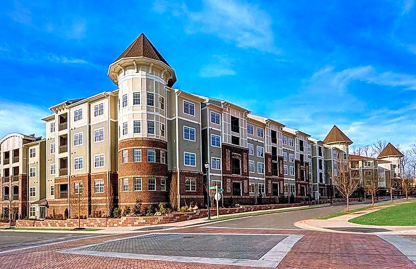 Raleigh Apartments Near Nc State