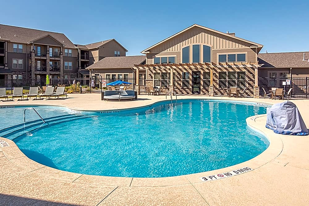 Apartments Near UTPB Advenir at Legado Ranch for The University of Texas of the Permian Basin Students in Odessa, TX