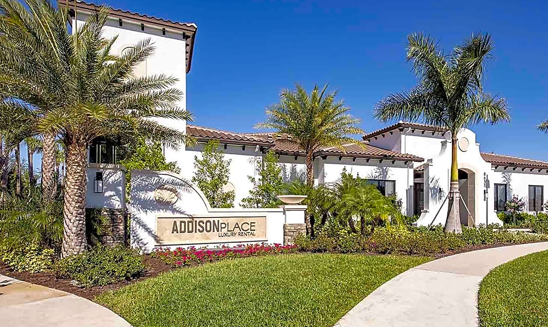 Apartments Near Hodges Addison Place for Hodges University Students in Naples, FL
