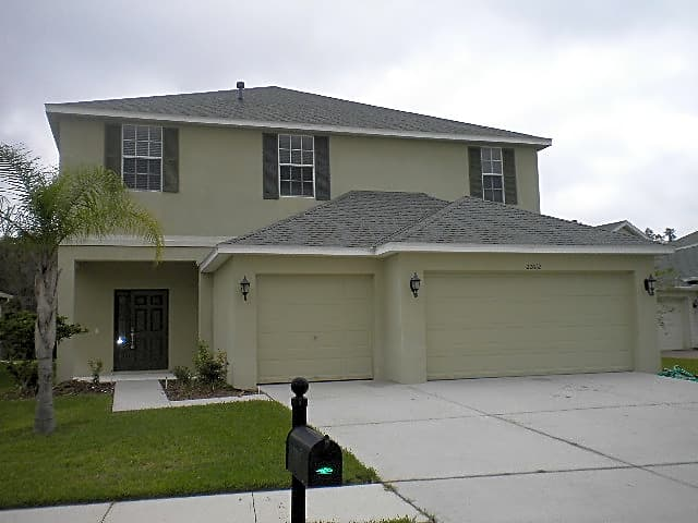 House for Rent in Tampa