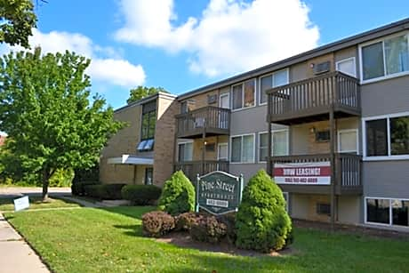Photo: Lansing Apartment for Rent - $550.00 / month; 1 Bd & 1 Ba