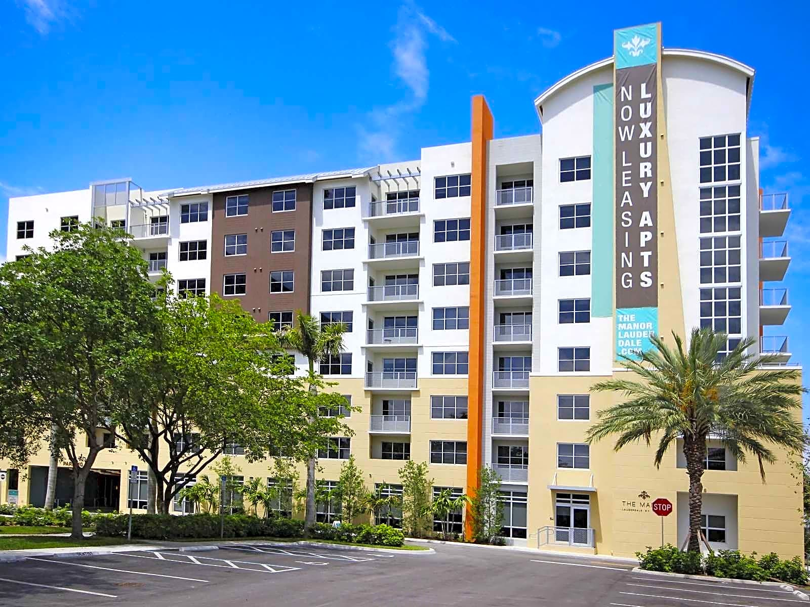 The Manor Lauderdale By The Sea Apartments - Fort ...