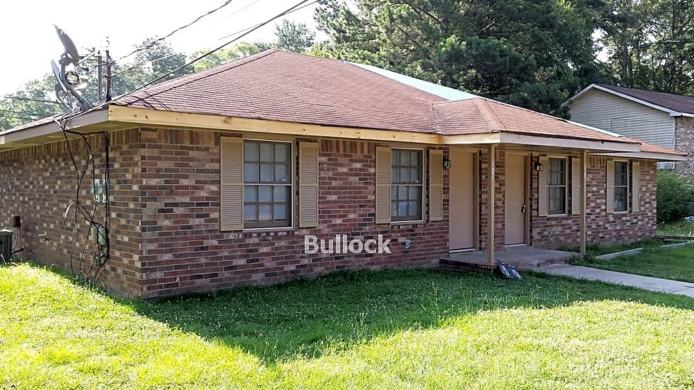 Duplex for Rent in Conyers