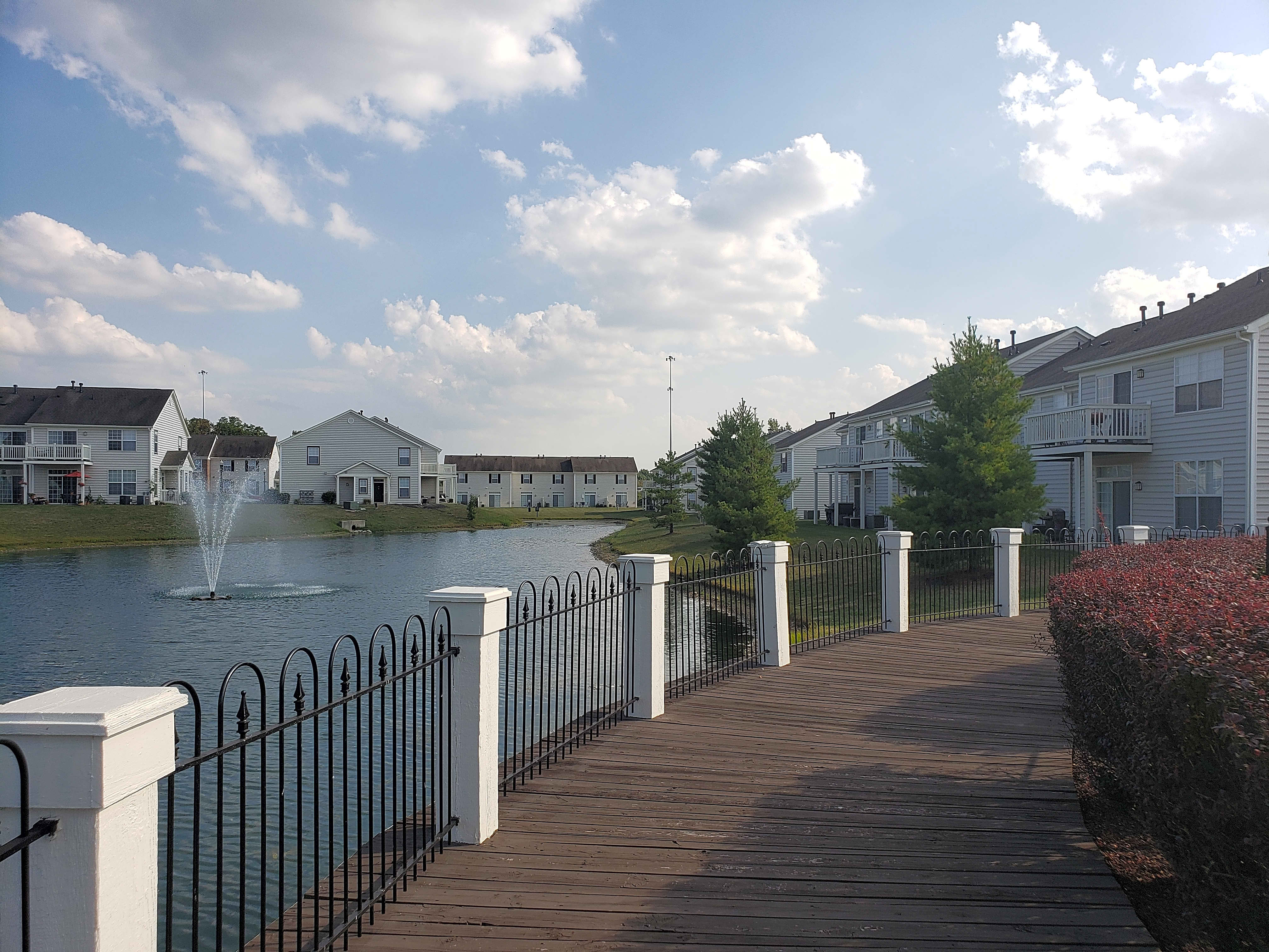 Apartments Near Capital College Park for Capital University Students in Columbus, OH