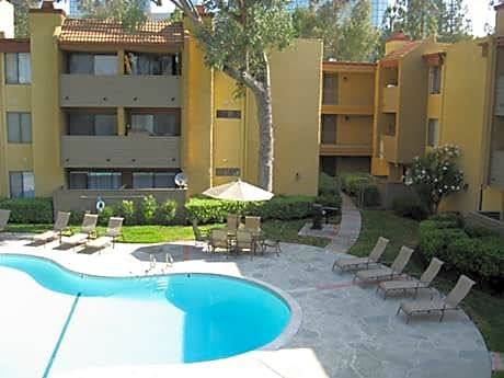 Photo: Woodland Hills Apartment for Rent - $1435.00 / month; 1 Bd & 1 Ba
